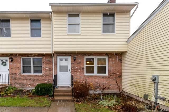 25 Vintner Place #25, Enfield, CT 06082 (MLS #170358557) :: Around Town Real Estate Team