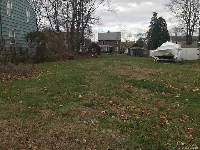 7 Fern Street, Norwalk, CT 06854 (MLS #170358598) :: The Higgins Group - The CT Home Finder