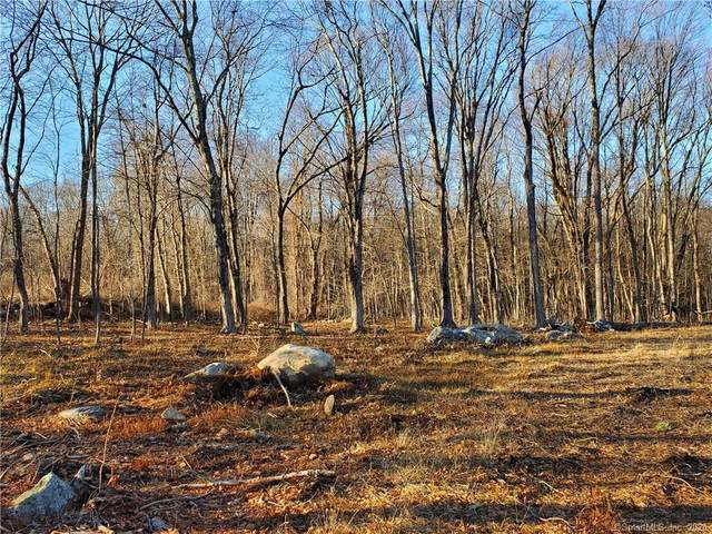 Lot2 Campert Lane, Ashford, CT 06278 (MLS #170358606) :: Tim Dent Real Estate Group