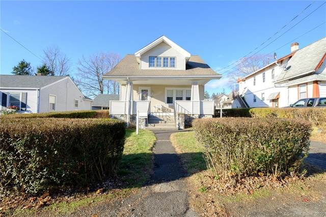 226 Tracy Avenue, Waterbury, CT 06706 (MLS #170358677) :: The Higgins Group - The CT Home Finder
