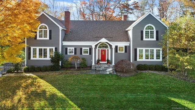 359 Fulling Mill Lane S, Fairfield, CT 06824 (MLS #170358717) :: The Higgins Group - The CT Home Finder