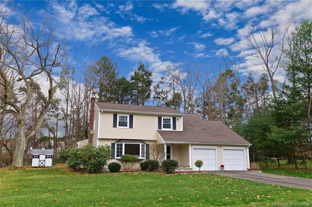 32 Purdy Road E, Norwalk, CT 06850 (MLS #170358718) :: The Higgins Group - The CT Home Finder
