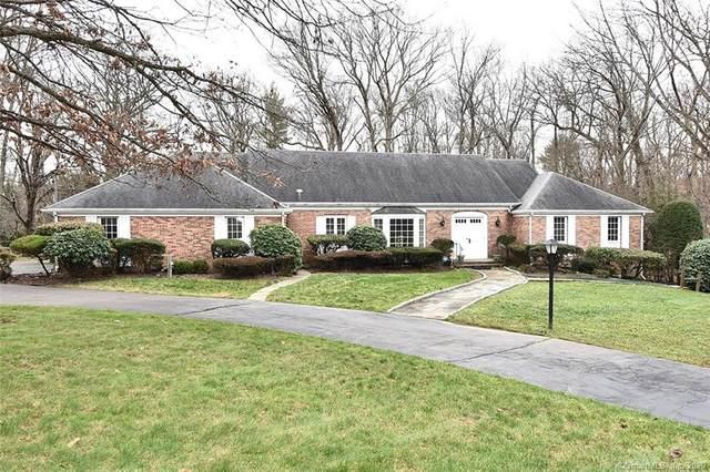 27 Princes Pine Road, Norwalk, CT 06850 (MLS #170358727) :: Mark Boyland Real Estate Team