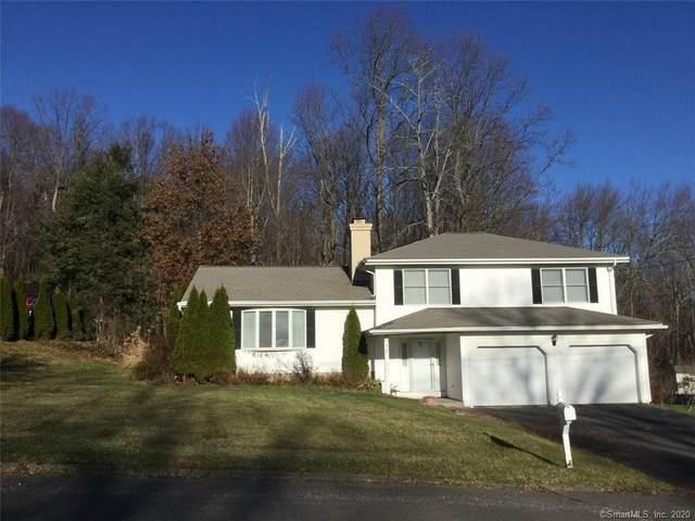 58 Eastwood Hall Road, Watertown, CT 06795 (MLS #170358766) :: Around Town Real Estate Team