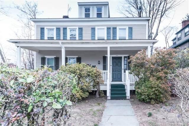 106 Niles Street, Hartford, CT 06105 (MLS #170358829) :: Tim Dent Real Estate Group