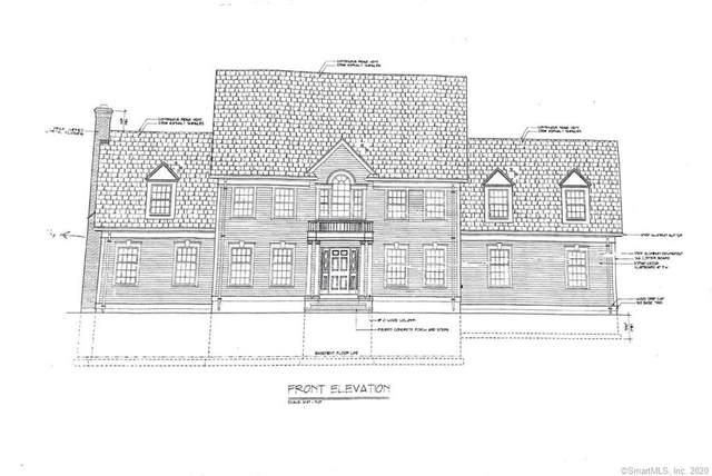 38 Aunt Pattys Lane W, Bethel, CT 06801 (MLS #170358833) :: Forever Homes Real Estate, LLC