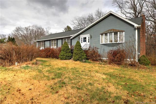 44 Lavery Lane, Milford, CT 06461 (MLS #170358842) :: The Higgins Group - The CT Home Finder
