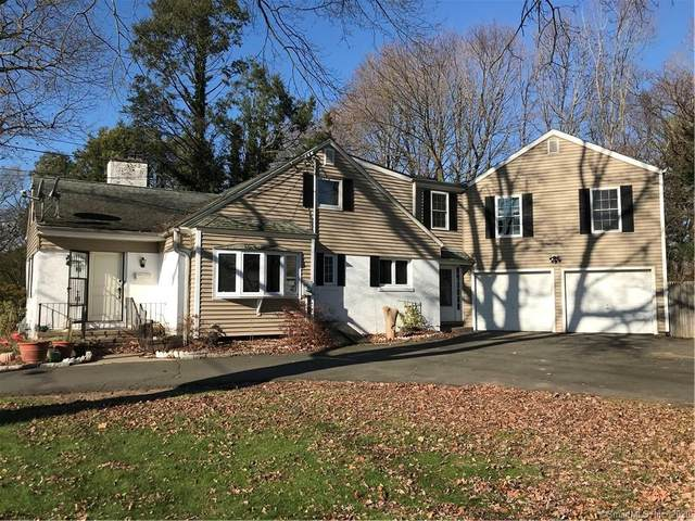 120 Killdeer Road, Hamden, CT 06517 (MLS #170358872) :: Tim Dent Real Estate Group