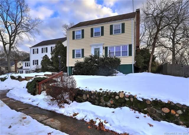 214 Church Street, West Haven, CT 06516 (MLS #170358880) :: Around Town Real Estate Team