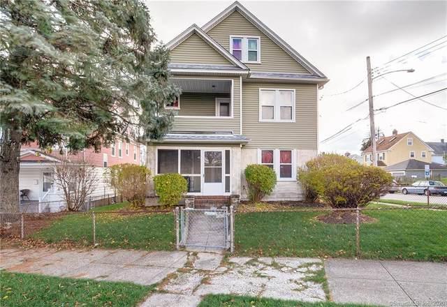 18 Hope Street, Bridgeport, CT 06605 (MLS #170358887) :: Team Feola & Lanzante | Keller Williams Trumbull