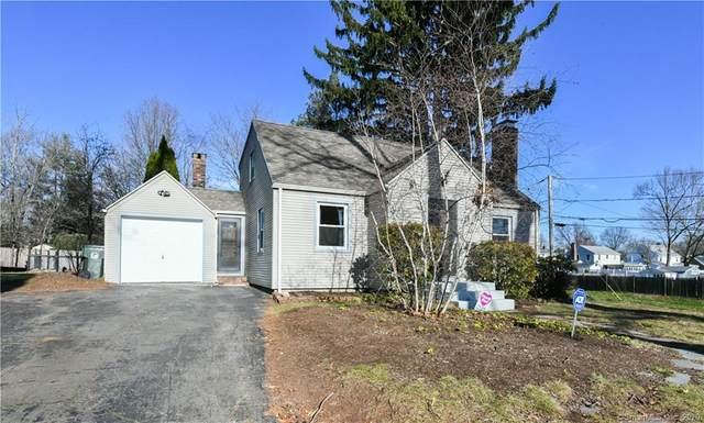 68 Stoddard Avenue, Newington, CT 06111 (MLS #170358888) :: Carbutti & Co Realtors