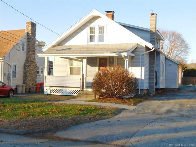 27 Riverview Avenue, Groton, CT 06340 (MLS #170358898) :: The Higgins Group - The CT Home Finder