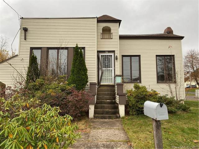 36 Howard Street, Newington, CT 06111 (MLS #170358921) :: Anytime Realty