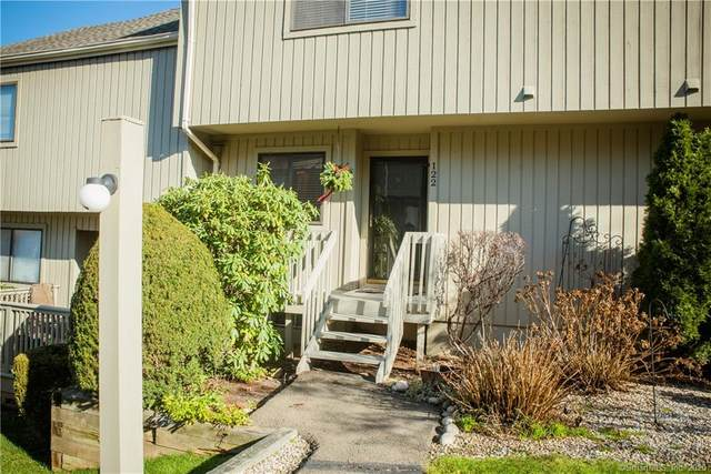 122 Watch Hill Road #122, Branford, CT 06405 (MLS #170358928) :: The Higgins Group - The CT Home Finder