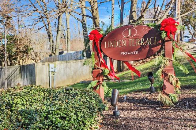 1 Linden Street A9, Norwalk, CT 06851 (MLS #170358939) :: Around Town Real Estate Team