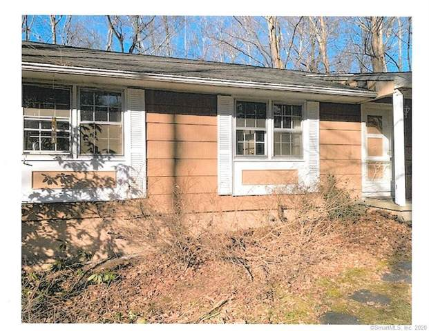 123 Tanton Hill Road, Ridgefield, CT 06877 (MLS #170358945) :: The Higgins Group - The CT Home Finder