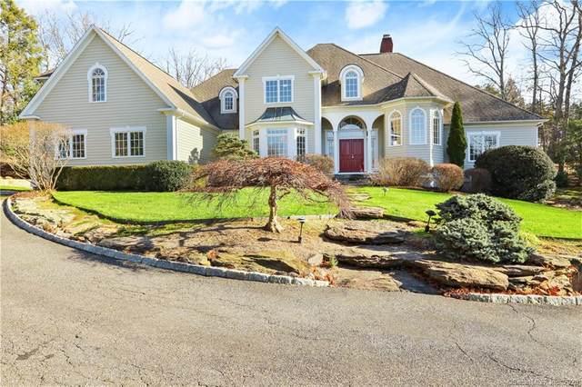 20 Tuckahoe Road, Easton, CT 06612 (MLS #170358956) :: Around Town Real Estate Team