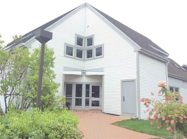 47 Sherman Hill Road B102, Woodbury, CT 06798 (MLS #170358963) :: Around Town Real Estate Team