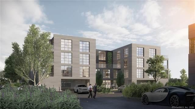 60 Wilton Road Penthouse 4C, Westport, CT 06880 (MLS #170358974) :: Around Town Real Estate Team