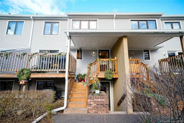 30 Dutton Place Way #30, Glastonbury, CT 06033 (MLS #170358980) :: Galatas Real Estate Group