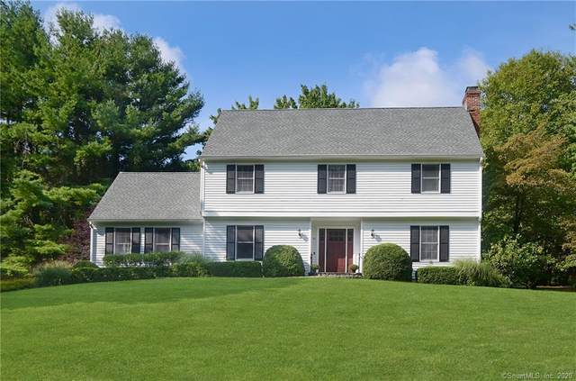 71 Saint Johns Road, Ridgefield, CT 06877 (MLS #170358983) :: Around Town Real Estate Team