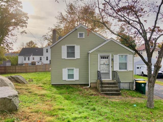 65 May Street, Fairfield, CT 06825 (MLS #170359041) :: The Higgins Group - The CT Home Finder