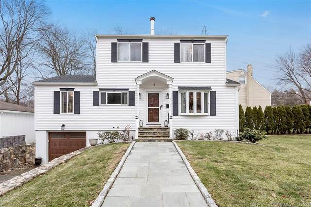 1 Eleanor Lane, Norwalk, CT 06850 (MLS #170359044) :: Carbutti & Co Realtors