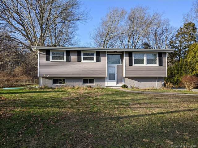 11 Cartridge Trail, Ledyard, CT 06339 (MLS #170359057) :: The Higgins Group - The CT Home Finder