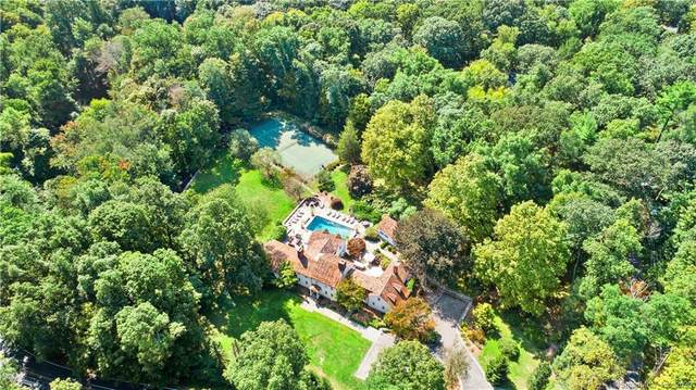 928 Lake Avenue, Greenwich, CT 06831 (MLS #170359058) :: Tim Dent Real Estate Group