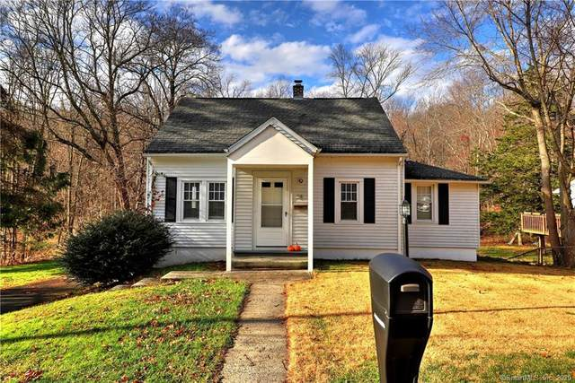34 Emma Street, Seymour, CT 06483 (MLS #170359062) :: The Higgins Group - The CT Home Finder