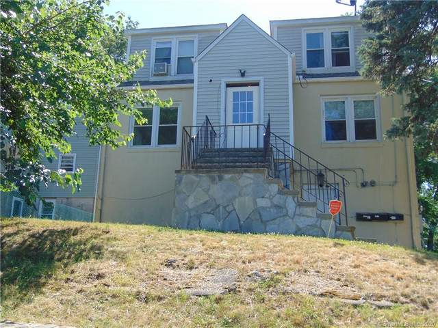 48 Hungerford Avenue, Waterbury, CT 06705 (MLS #170359063) :: Coldwell Banker Premiere Realtors