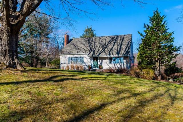 27 Banner Road, East Haddam, CT 06469 (MLS #170359098) :: Around Town Real Estate Team