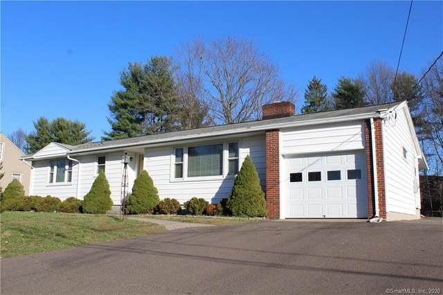 13 Lynch Terrace, Enfield, CT 06082 (MLS #170359103) :: The Higgins Group - The CT Home Finder