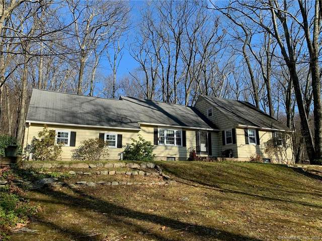 36 Rocky Hill Road, New Fairfield, CT 06812 (MLS #170359109) :: Frank Schiavone with William Raveis Real Estate