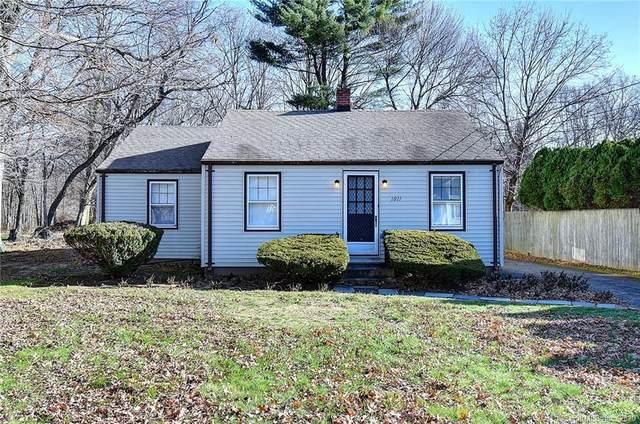 1011 Old Turnpike Road, Southington, CT 06479 (MLS #170359111) :: Mark Boyland Real Estate Team