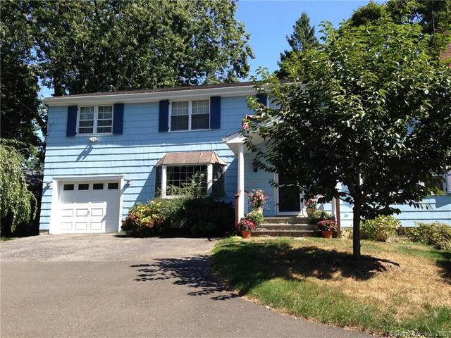 302 Sound Beach Avenue, Greenwich, CT 06870 (MLS #170359120) :: Around Town Real Estate Team