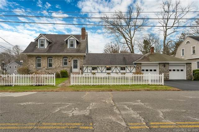 68 Lower Boulevard, New London, CT 06320 (MLS #170359137) :: Anytime Realty