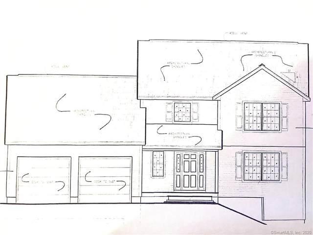 976 Church Street, Hebron, CT 06231 (MLS #170359144) :: Around Town Real Estate Team