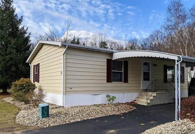 40 Matthews Street #49, Bristol, CT 06010 (MLS #170359150) :: The Higgins Group - The CT Home Finder