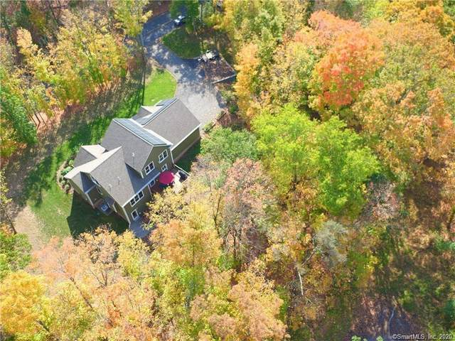 185 Ledge Road, Berlin, CT 06023 (MLS #170359190) :: The Higgins Group - The CT Home Finder