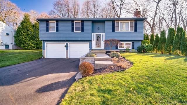 5 Genest Street, Meriden, CT 06450 (MLS #170359191) :: The Higgins Group - The CT Home Finder