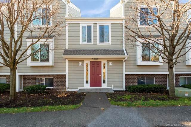71 Aiken Street C6, Norwalk, CT 06851 (MLS #170359199) :: Around Town Real Estate Team