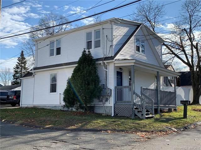 133 Fenwick Street, West Haven, CT 06516 (MLS #170359204) :: Spectrum Real Estate Consultants