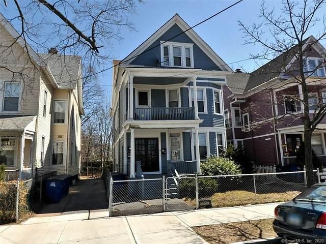 15 Carmel Street, New Haven, CT 06511 (MLS #170359218) :: Carbutti & Co Realtors