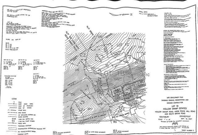1B Hollow Swamp Road, Southbury, CT 06488 (MLS #170359221) :: Around Town Real Estate Team