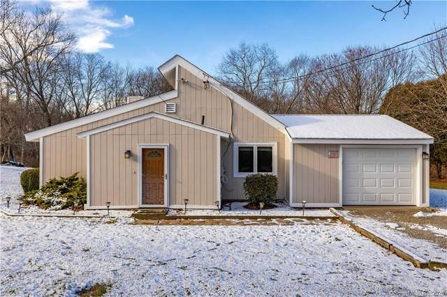 344 Old Colchester Road, Hebron, CT 06231 (MLS #170359231) :: Around Town Real Estate Team