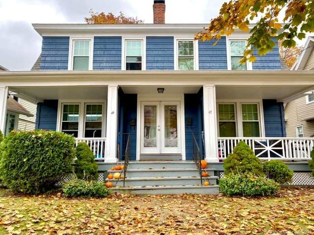 49 Bedford Avenue, Hamden, CT 06517 (MLS #170359253) :: Carbutti & Co Realtors