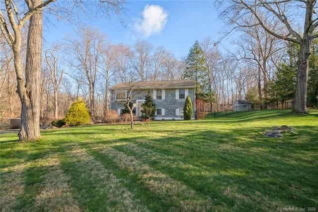 13 Woodcreek Road, Brookfield, CT 06804 (MLS #170359254) :: Tim Dent Real Estate Group
