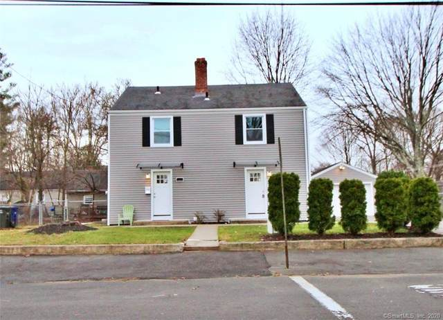 372 Evers Street, Bridgeport, CT 06610 (MLS #170359284) :: Carbutti & Co Realtors