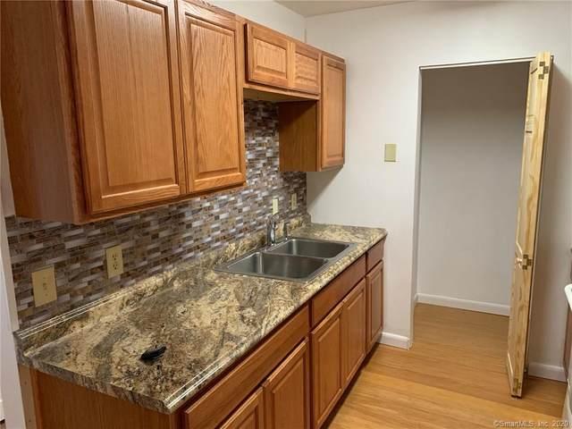 86 Buddington Road #1, Groton, CT 06340 (MLS #170359293) :: Around Town Real Estate Team